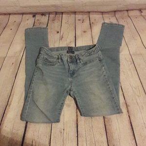 SALE 3 FOR $30 GAP stretch super skinny jeans